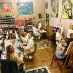 ccr-atelier_claudia-cremer_firmenevents-Netfellows