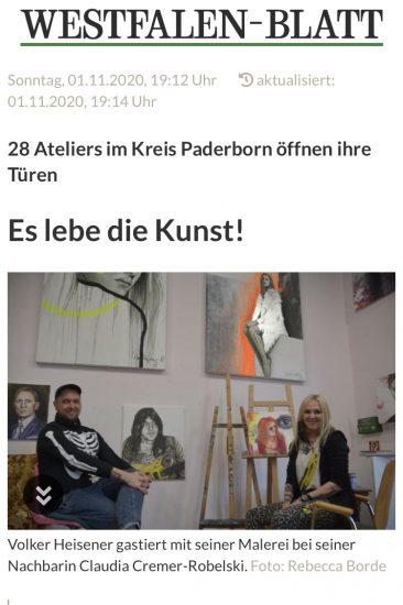 Offene Ateliers Paderborn